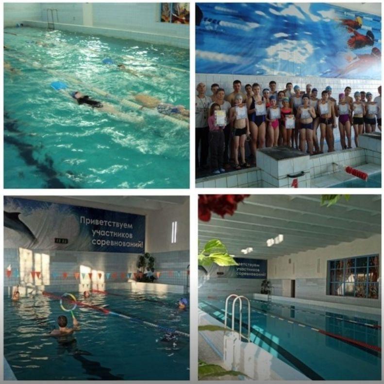 Сегодня начинает работу бассейн «ДЕЛЬФИН» города Петровска