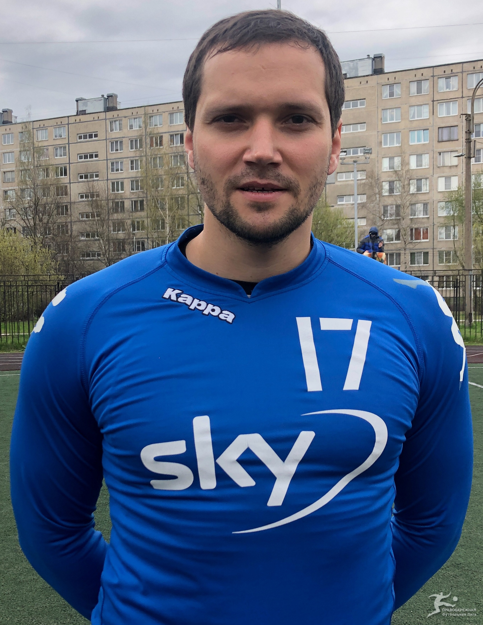 Калачев Игорь
