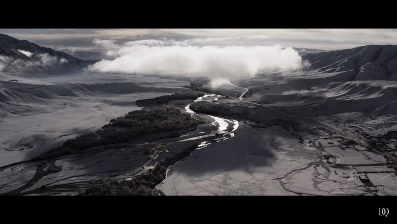Событие 2020 «Qairan Elim» - «O, моя священная земля», изображение №12