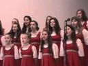 Bre petrunko Bulgarian traditional song choir Dunavski valni
