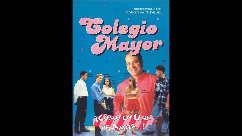Colegio Mayor-Cap 17-*De la beca a la meca*