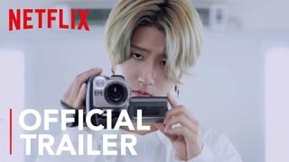 Stray Kids ✖「YOUNG GOD 」✖ Serial Killer!AU (Fanfic Trailer) | maatryoshkaa