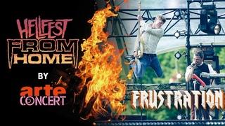 Frustration au Hellfest 2021 - ARTE Concert