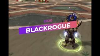 Silkroad Online   Обновление 2020 - BlackRogue