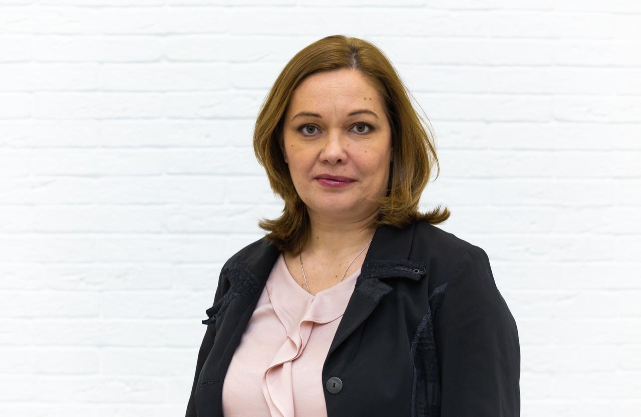 Фомичева Татьяна Владимировна - главный бухгалтер