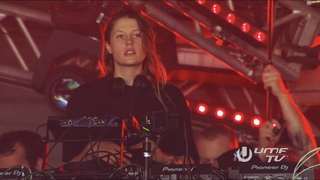 Charlotte de Witte at Ultra Miami 2019 (Carl Cox x Resistance Stage)