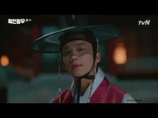 CUT —  Вырезка с Ёнджэ из 2-го эпизода дорамы «Королева Чорин»