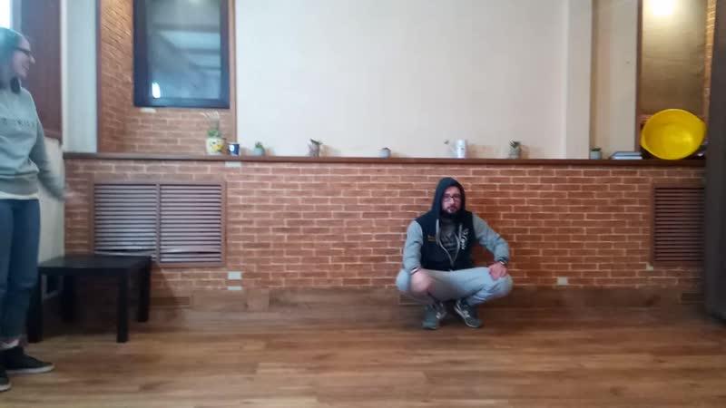 Минус один Тимофей Женя Соня Даша