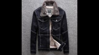 Мужская зимняя куртка в корейском стиле, повседневная утепленная бархатная парка, теплая куртка бомбер высокого качества