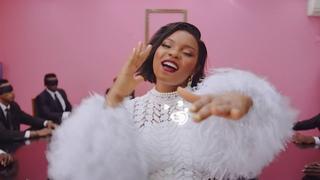 Yemi Alade - Boyz (Official Video)