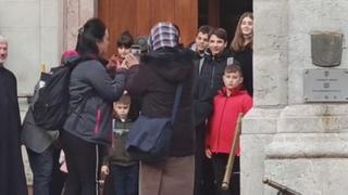 Издаја Србије и упорно, срамотно ћутање духовника и црквених великодостојника: На вечну срамоту