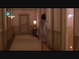 El hombre sin sombra (2000) Hollow Man sexy escene 08 Rhona Mitra
