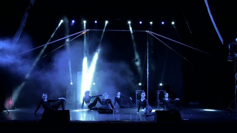 ЗАДВЕРЬЕ отчетный концерт 15 12 18 Я