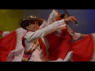 Espectáculo completo de Colombia Viva, Ballet Folklórico de Antioquia (Versión del 2010)