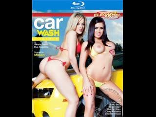 Car Wash Girls 1  Elegant Angel  full movie