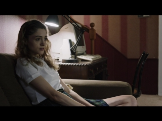 Natalia dyer sexy yes, god, yes (2017) short movie (1080p) watch online nude? hot!