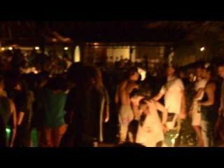 Joti Sidhu at Bardo Club (Goa Ashvem 2014) p1