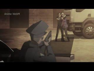 Anime.webm cop craft