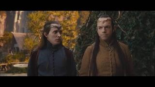 Rivendel- El Hobbit Un Viaje Inesperado
