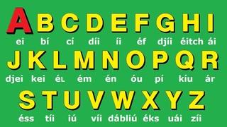Alphabet. Английский алфавит. Песня про алфавит. Alphabet Song. Учим Алфавит. Learn Alphabet.