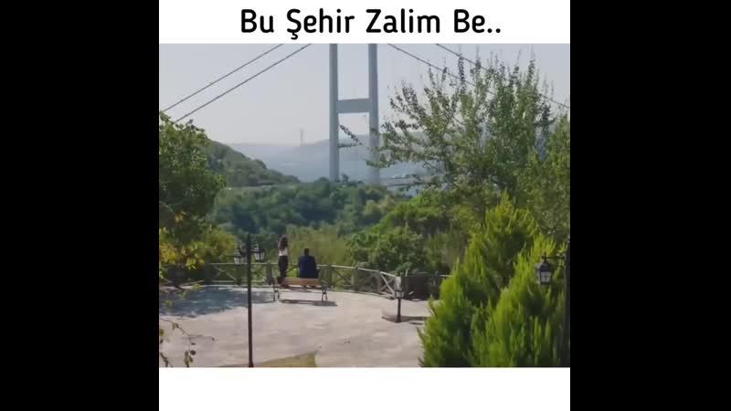 Bu Şehir Zalim Be Duygusal sahne @hercai @söz @çukur @duygusal_HD.mp4