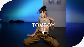 Destiny Rogers  - Tomboy l CHESHIR (Choreography)