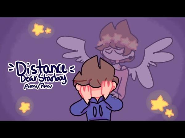 ⭐ Tomtord amv Dear starboy Distance ⭐