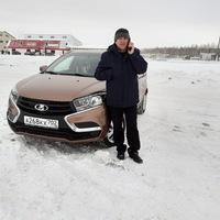 Кулуев Радик