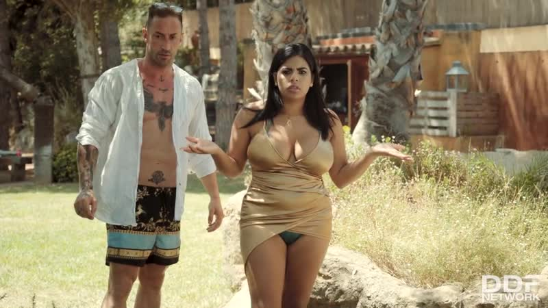 Kesha Ortega and Sheila Ortega Curvy Twins Double Fuck All Sex, Hardcore, Blowjob, Big Tits,