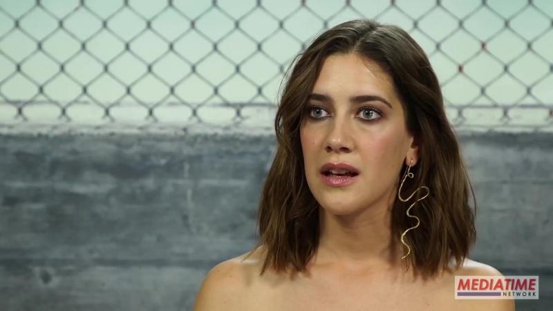 Intervista con Clara Alonso attrice nel film Il Tuttofare