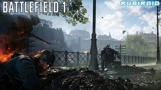 BATTLEFIELD 1 STREAM ➤ ВЕЧЕРНИЕ ПОСТРЕЛУШКИ ➤ (battlefield 1 gameplay) |PC| 1440p