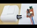 Выключатель с таймером от 2 секунд и до 40 дней, 12 - 220 вольт, как работает реле времени C005