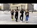 Madina Лезгинка В Центре Москвы 2021 Девушки Танцуют Круто Чеченская Песня ALISHKA Красная Площадь