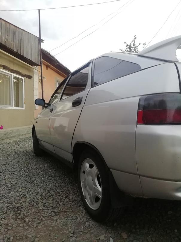 Купить ВАЗ 2112 Год: 2003 Состояние хорошее, | Объявления Орска и Новотроицка №8119