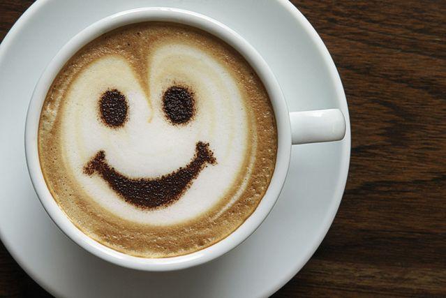 Хочется кофе: оптимальное время, когда его лучше пить, изображение №1