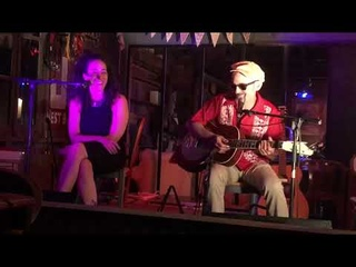 "Johnny BigStone & Sweet Marta "" Six String Down"""