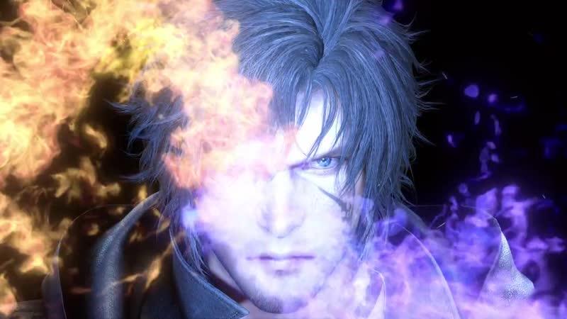 Final Fantasy XVI - Awakening Trailer - PS5