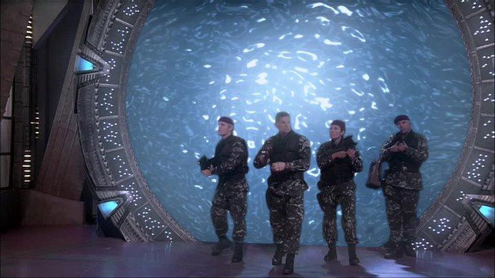 Звёздные врата Атлантида сериал 1 сезон 20 Серия '2004 '2009 16