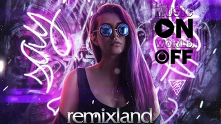 Retro Remixland 80's 90's Best Of The Best Deep House Mastermix By JAYC