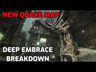 Deep Embrace - FIRST LOOK AND MAP REVIEW