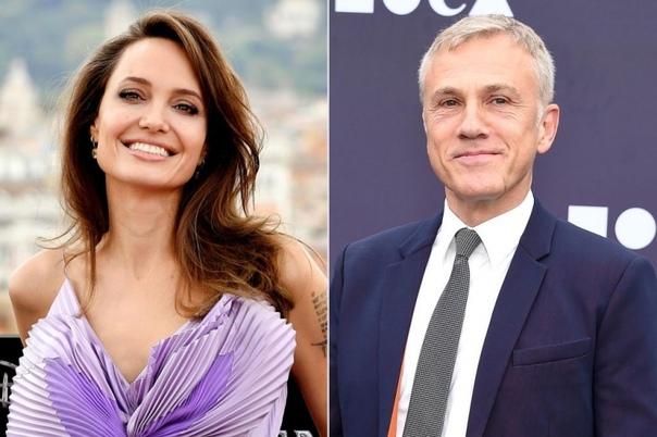 Анджелина Джоли сыграет заботливую бывшую жену в новом фильме