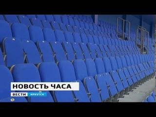 Участие шведской команды на чемпионате мира по хоккею с мячом в Иркутске под угрозой  Решение примут