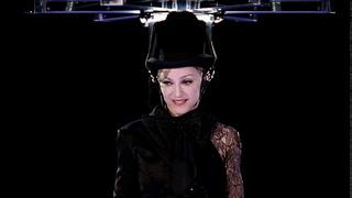 Madonna /// Future Lovers Live @ The Confessions Tour Future Lovers /// AI 4K interpretation