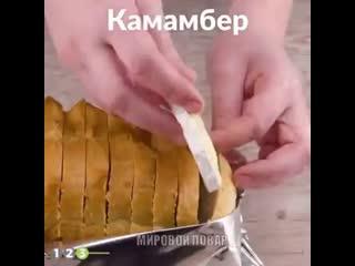 Вот что можно сделать из буханки хлеба