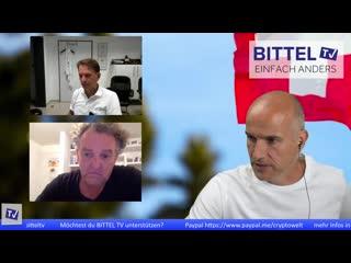Marco Rima im Gespräch mit Bodo Schiffmann - Ich weisssssss es nicht