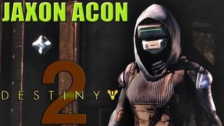 A hero among the fallen # Destiny 2 #1 Long play (Online walkthrough)