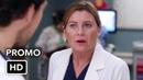 Grey's Anatomy 16x15 Promo Snowblind (HD) Season 16 Episode 15 Promo