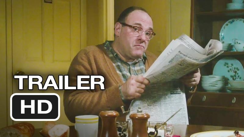 Not Fade Away Official Trailer 1 2012 James Gandolfini Movie HD