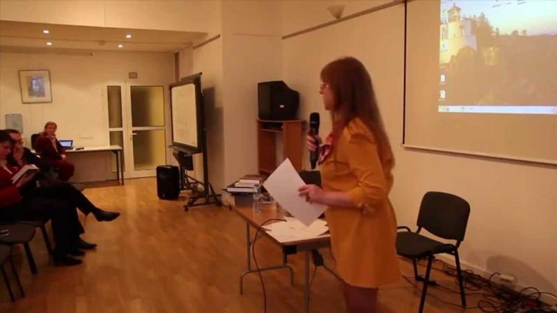 Вечер немецко корейской дружбы Открытие читального зала в РНДМ 2015