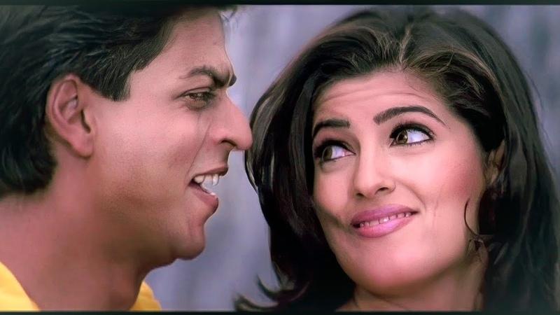 Mohabbat Ho Gayee Hai 4k Video Song Shahrukh Khan Twinkle Khanna Baadshah Alka Yagnik